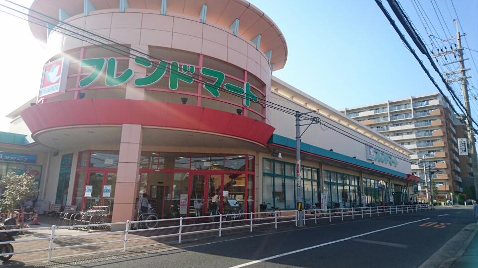 【北大阪情報】新店舗紹介!フレンドマー…の画像