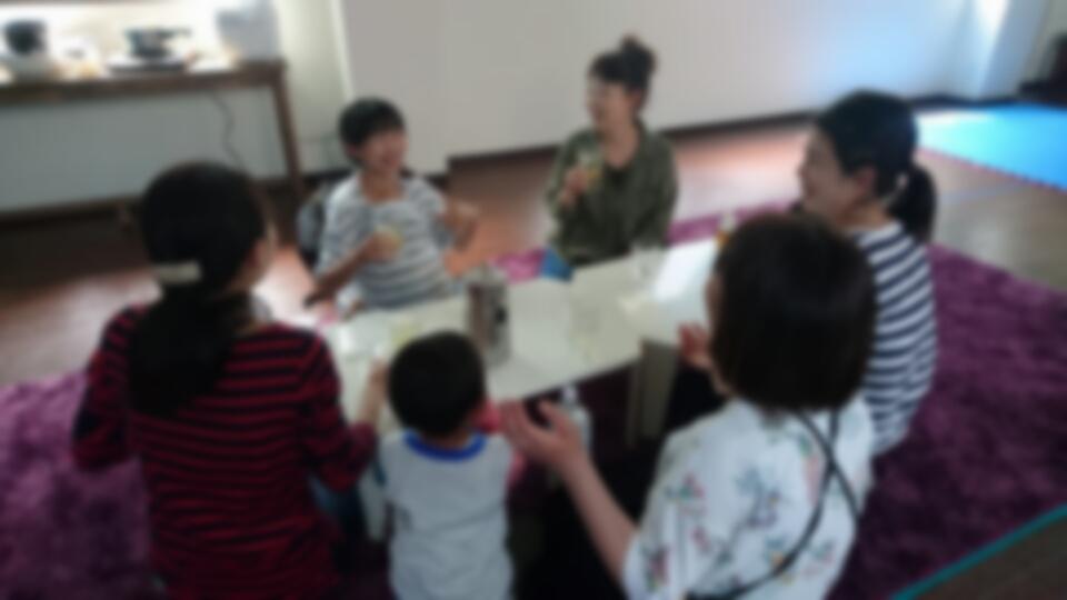【開催報告】4/23月 いいねいいねカレー…の画像