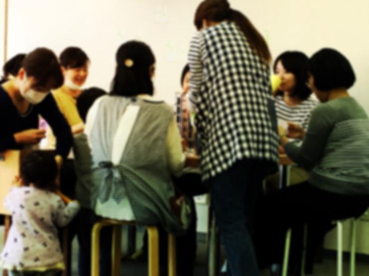 【開催報告】3月いいね座談会の画像