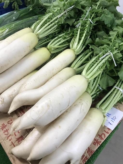 ★タイロン農園★冬野菜もりもり[12月11日]の画像