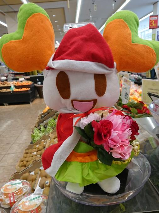 ★ライフ寝屋川店★クリスマスを感じました♡【11月28日】