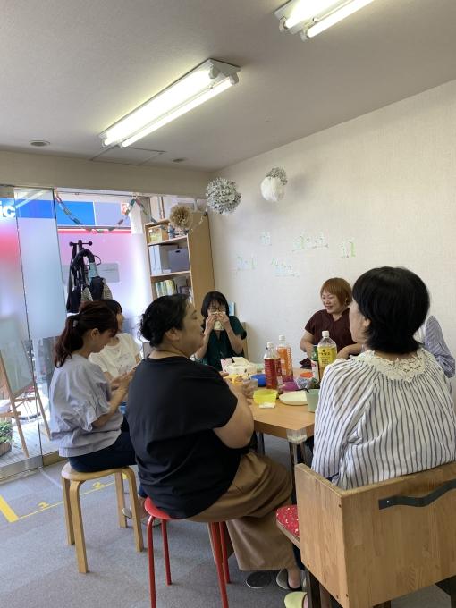 【開催報告】7月いいね座談会の画像