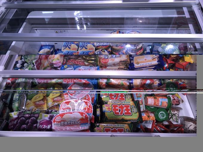 ★サボイ香里ヶ丘味道館★アイス売り場が拡…の画像