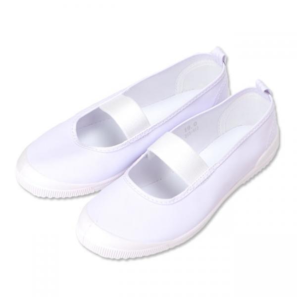 【ぱたりろmoゆく】上靴のサイズおかしな…の画像