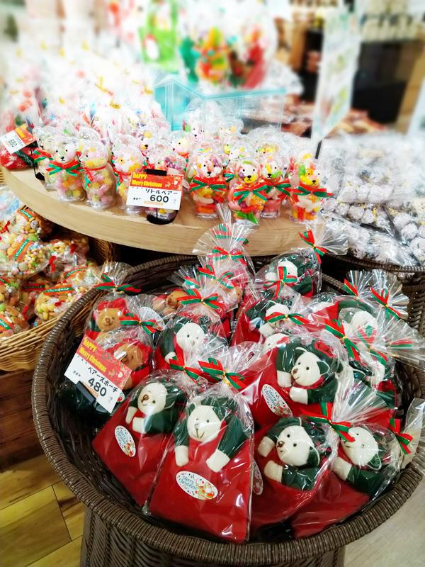 ★ミスギヤプラス天王寺mio店★のクリスマス…の画像