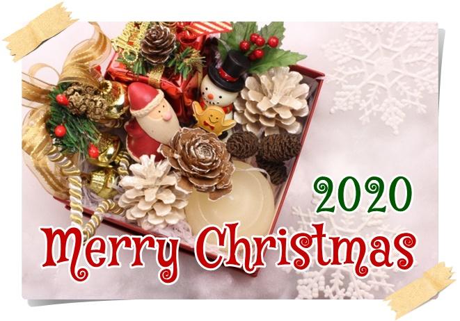 2020年クリスマス★各店舗さんで色々なディ…の画像