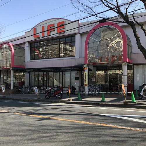 【東部大阪情報!】ライフ男山店さんが12…の画像