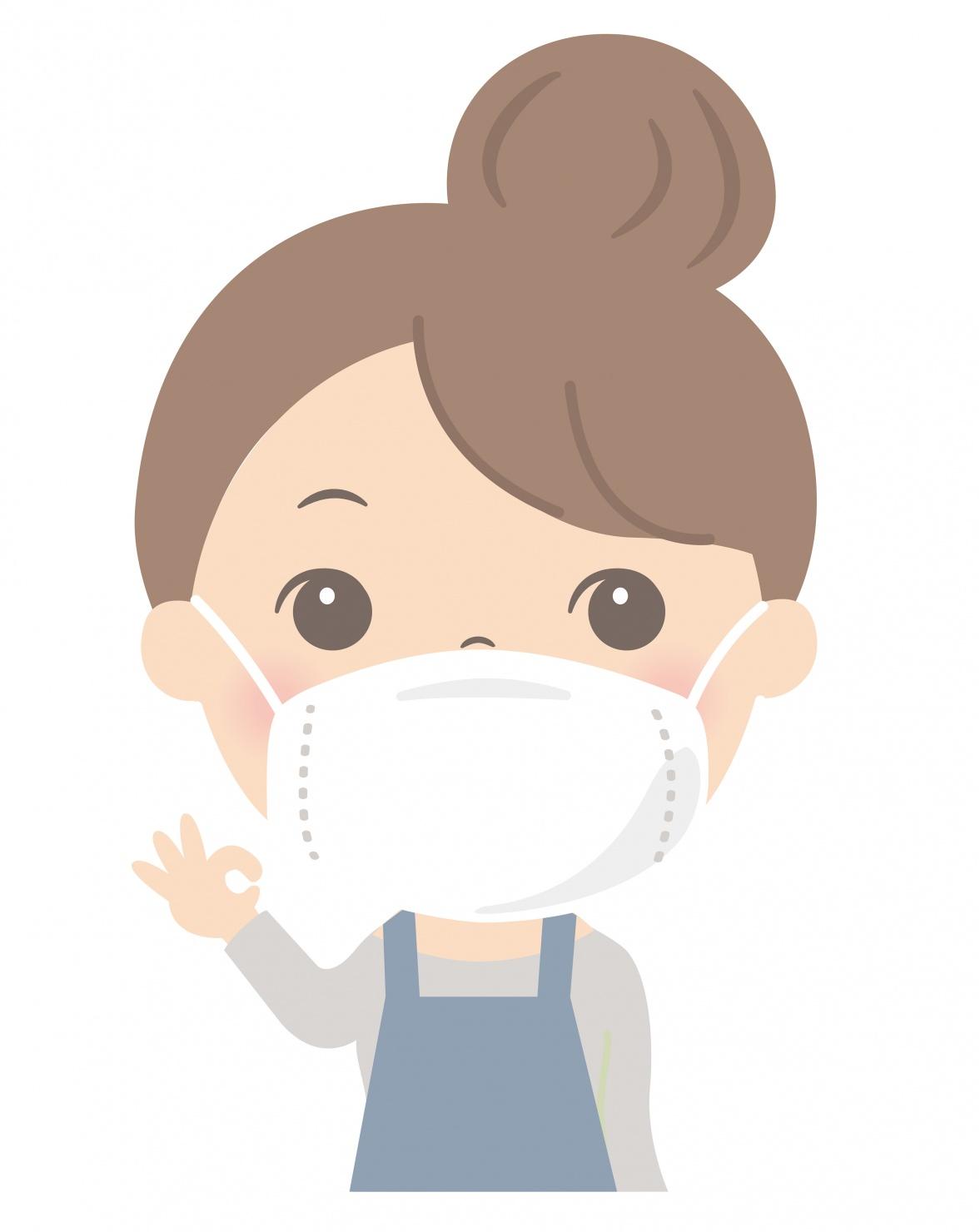 【おかん調べる】マスクでの肌荒れってど…の画像