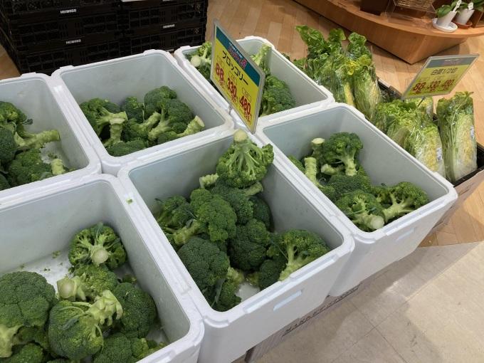 ★フレンドマート東寝屋川店★ 野菜が安い…の画像