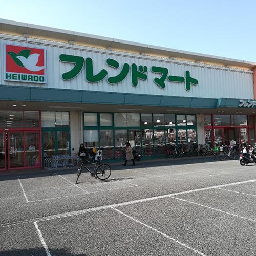 フレンドマート東寝屋川店